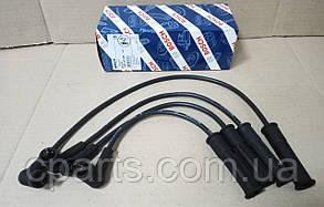 Комплект проводов зажигания Renault Symbol New/Thalia (Bosch 0986357256)(высокое качество)