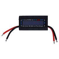 Лічильник - аналізатор постійного струму №235, фото 1