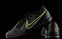 Бутсы футбольные для игры на жестких покрытиях дет. Nike Jr Phantom Venom Academy TF (арт. AO0377-007), фото 1