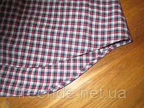 Фирменная стильная рубашка ZARA MAN (M), фото 3