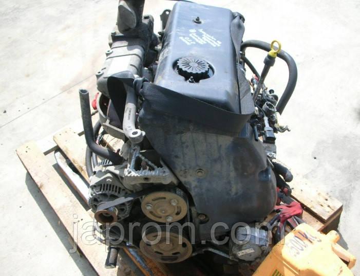 Мотор (Двигатель) Renault Master Opel Movano F9 2.5 дизель S8U 770