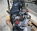 Мотор (Двигатель) Renault Master Opel Movano F9 2.5 дизель S8U 770, фото 5