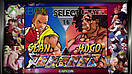 Street Fighter 30th Anniversary Collection ENG PS4 (NEW), фото 2