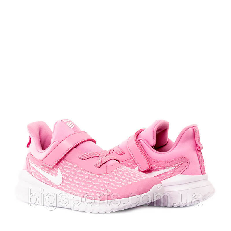 Кроссовки дет. Nike Rival (TDV) (арт. AH3473-600)