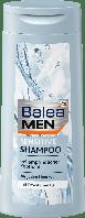 Мужской шампунь Balea Men Sensitive Shampoo