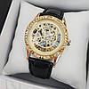 Механические часы Winner Lux - гарантия 12 месяцев, фото 2