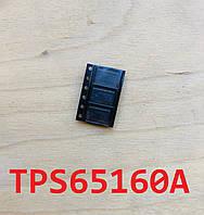 Микросхема TPS65160A оригинал, фото 1