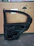 Дверь задняя правая седан Aveo 3 Вида, ЗАЗ, sf69y0-6200030, фото 3