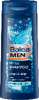 Мужской шампунь Balea Men Fresh Shampoo