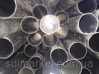 Физические свойства труб из различных материалов.