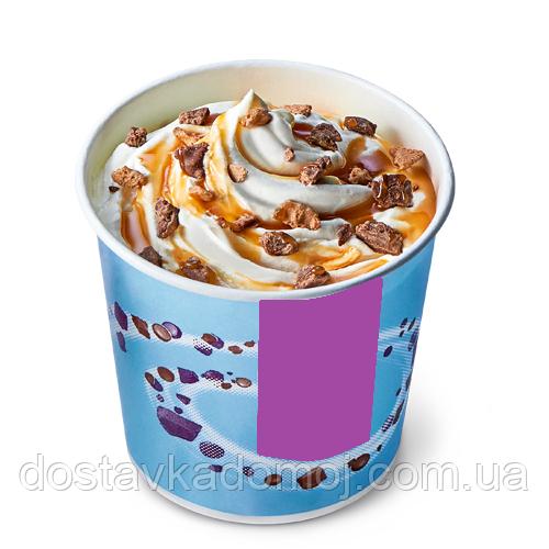 Мороженое Флури карамельный