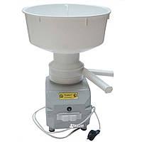 """Сепаратор электрический для молока """"Салют"""" (50 литров/час), фото 1"""