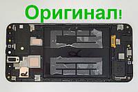 Дисплейный модуль б/у Samsung Galaxy A30 A305 2019 GH82-19202A