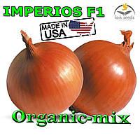 Лук Империос F1, ТМ Lark Seeds (США), 100 000 семян, проф.пакет