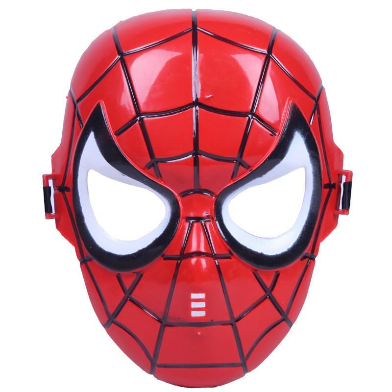 Маска Человек паук, Спайдермен