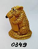 Сувенир статуэтка Символ года 2020 размер 6*4*5,5 см, фото 2