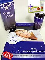 GOOD SLEEP - капли для полости рта от бессонницы + СустаФаст крем-гель для суставов 19260