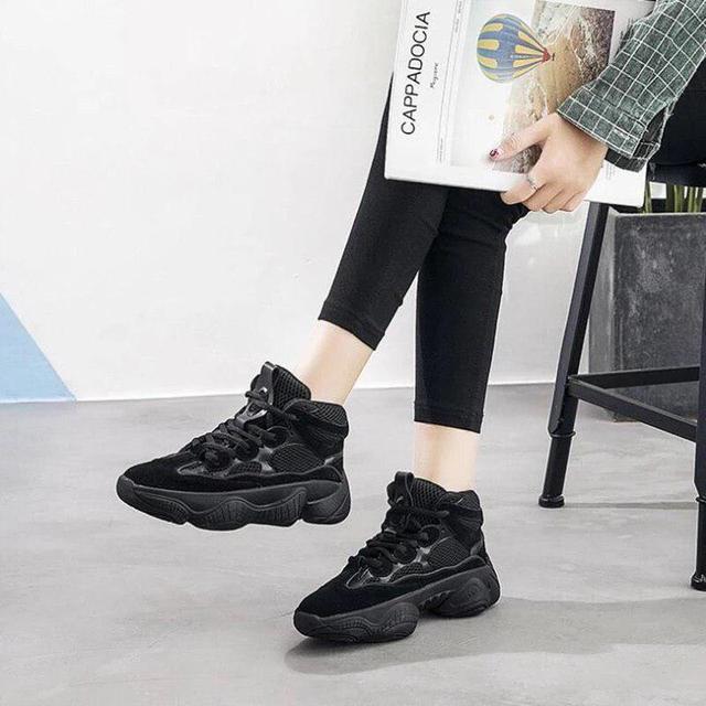 как выбрать демисезонную обувь кроссовки