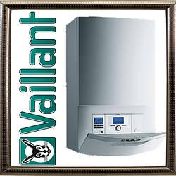 Конденсаційний двоконтурний газовий котел Vaillant ecoTEC plus VUW INT 346/5-5‑H