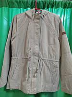 Женская зимняя куртка парка  Аdidas,  оригинал,  размер L