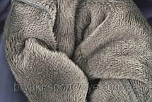 Лосины женские с карманами на меху в больших размерах 7XL - 9XL Лосины зимние - батал (остаток 2 шт.), фото 2