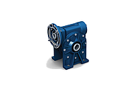 Worm gearboxes R and torque limiters