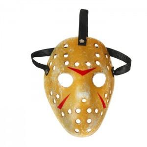 """Карнавальная маска """"Пятница"""""""
