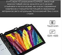 Штатна магнітола Marubox 9A107PX5 для Toyota Prado 120 Lexus GX 470 4Gb/64Gb 8-ядерний DSP Android 9,0, фото 3