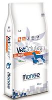 Monge VetSolution Renal caninet 12 кг беззерновой сухой корм для собак