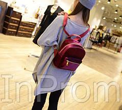 Рюкзак Adel Red, фото 3