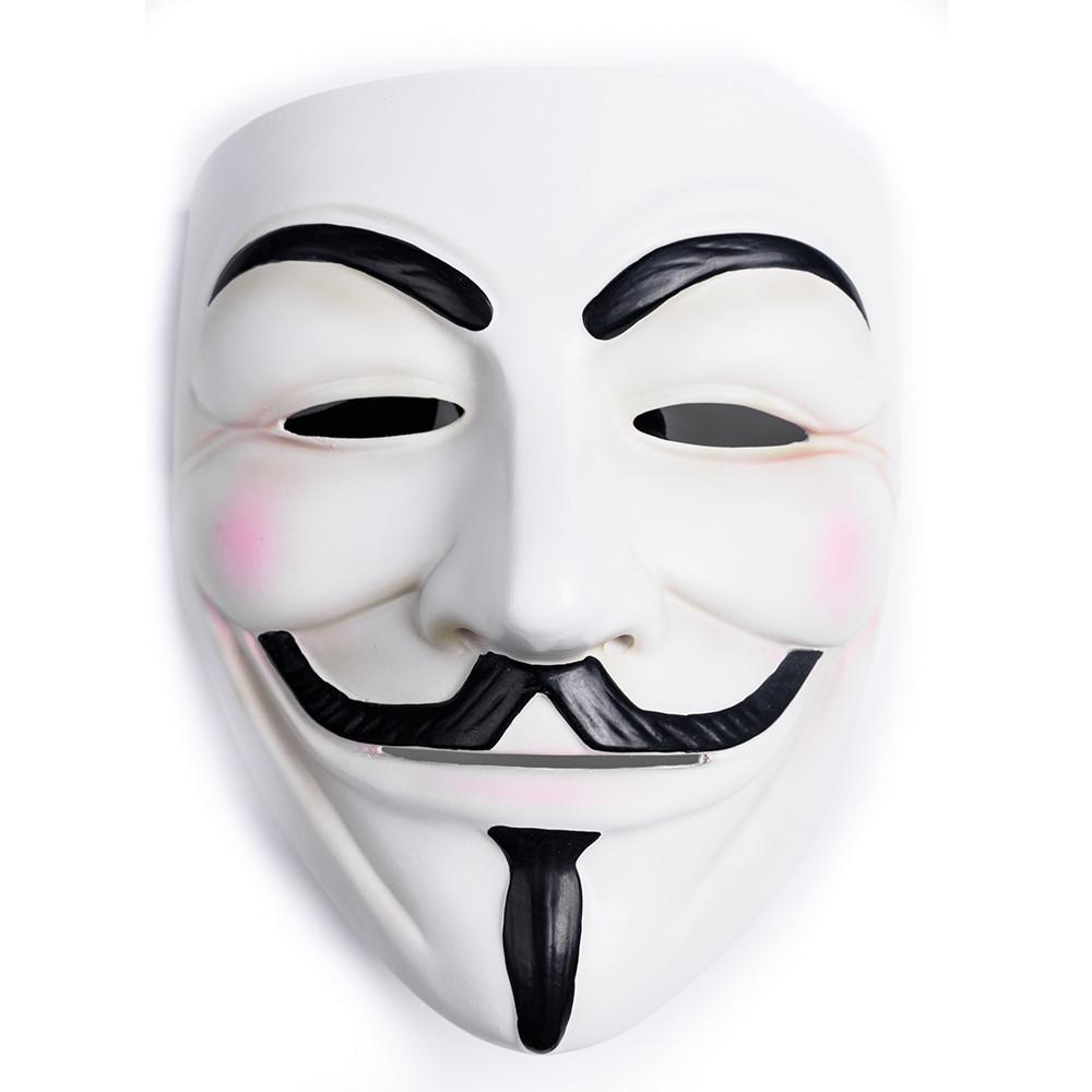 Маска Вендетта Vendetta