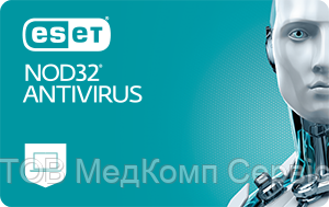 ESET NOD32 ANTIVIRUS 3, 2