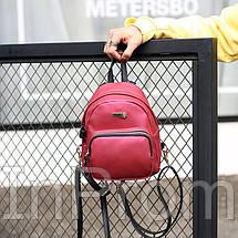 Рюкзак Adel XS Red, фото 3