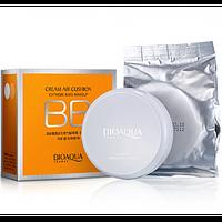 Воздушный кушон Bioaqua Air Cushion BB Cream + сменный рефил (15г+15г)