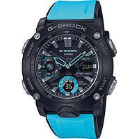 Часы Casio G-Shock GA-2000-1A2 NEW, фото 1