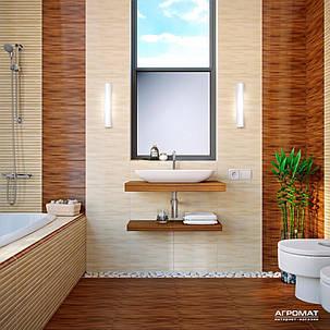 Плитка GOLDEN TILE Bamboo БЕЖЕВЫЙ Н77051, фото 2