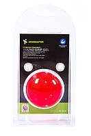 Эспандер кистевой IronMaster, гель, круглый, IR97021