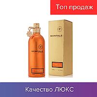 100 ml Montale Paris Honey Aoud. Eau de Parfum | Женская парфюмированная вода Монталь Хани Ауд 100 мл ЛИЦЕНЗИЯ ОАЭ