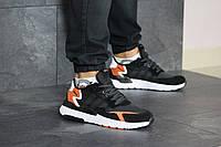 Кроссовки мужские Adidas Nite Jogger Boost., фото 1