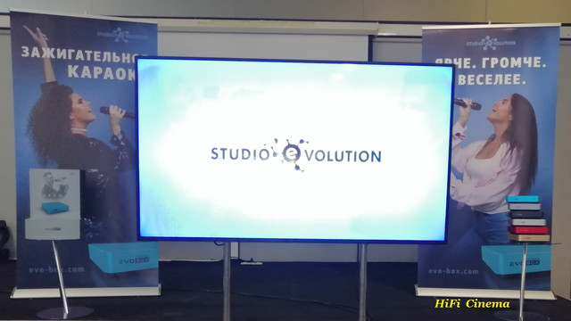 VAPS-X Studio Evolution - Presentation