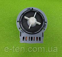Насос/помпа ASKOLL M231 XP 40W (медная обмотка) оригинал - на стиральные машины LG, Samsung и др.   Италия