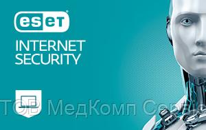 ESET INTERNET SECURITY 2, 1