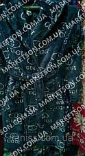 Халат махровый детский и подростоковый с капюшоном от 5 до 14 лет, фото 2