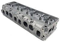 Головка блока цилиндров Газель, УАЗ двигатель 4215 (А92) (ГБЦ) б\клап. и крепеж. (Авто Престиж)