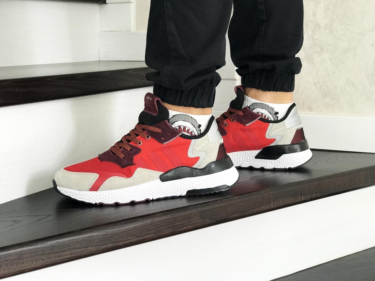Кроссовки мужские Adidas Nite Jogger Boost.