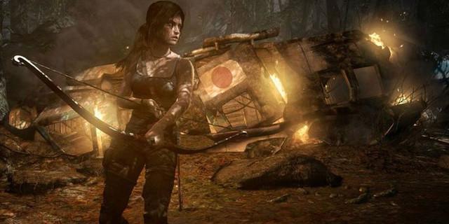 Игра Rise of the Tomb Raider для PC выйдет в начале 2016 года