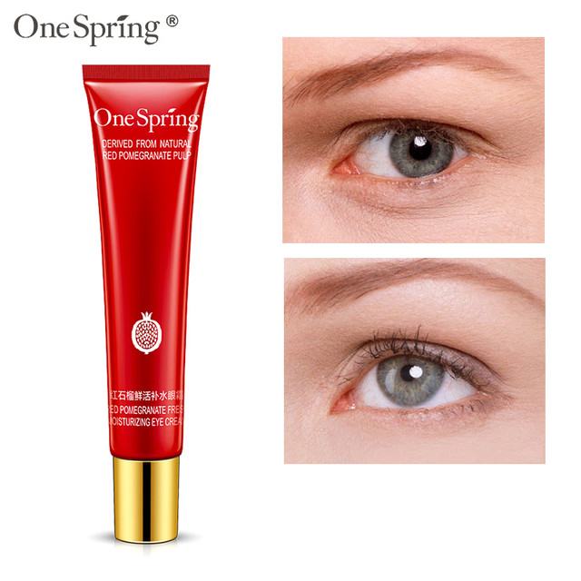 One Spring Red Pomegranate Eye Cream