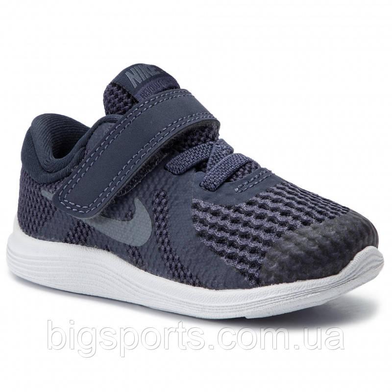 Кроссовки дет. Nike Revolution 4 (TDV) (арт. 943304-501)