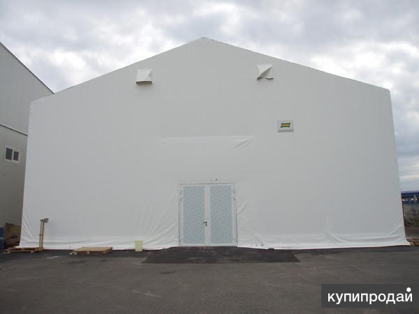 Будівництво тентових ангарів с\х призначення, спортивних ангарів, павільйони під склад, магазин павільйон