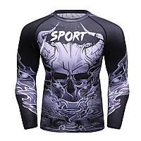 Спортивная одежда для спорта и единоборств